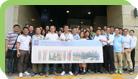 深圳房地產項目考察團<br />Shenzhen Study Tour